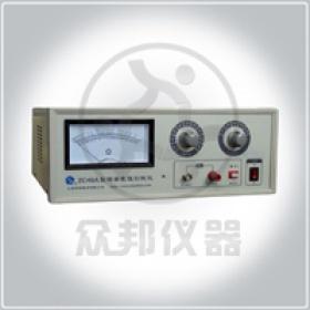 托辊防静电测试仪