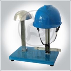 安全帽垂直间距测量仪