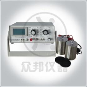 ZF-613纺织品点对点电阻率试验仪(山东)