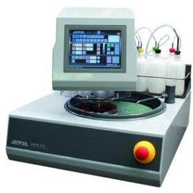 德國進口品牌ATM Saphir 550(Rubin 520)自動單盤金相磨拋機