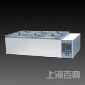 HHS-21-4数显电热恒温水浴锅