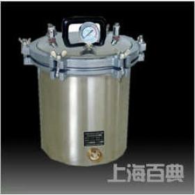 BXM-30R立式壓力蒸汽滅菌器|不銹鋼滅菌器