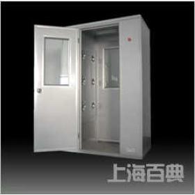 FLB-1A风淋室|自动风淋室