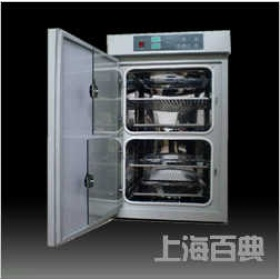 YCP-50S水套式三气培养箱