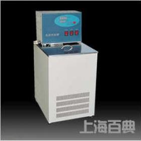 GDH-0510高精度低温恒温槽 恒温水槽