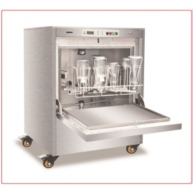 語瓶Q620實驗室洗瓶機