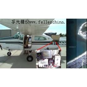 机载成像光谱仪
