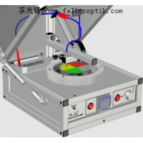 薄膜厚度測量系統