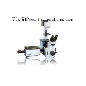 FRET顯微鏡