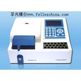 动物血液分析仪