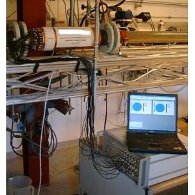 电容层析成像系统