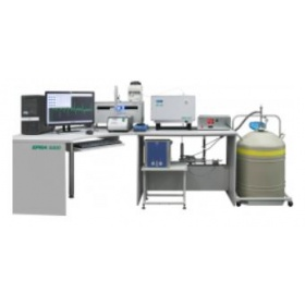 低温电子顺磁共振波谱仪