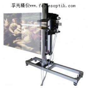 高光譜圖像采集系統