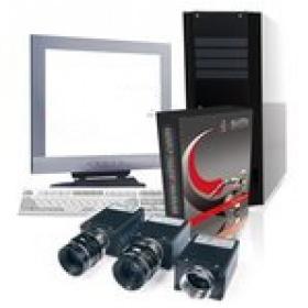 高速圖像記錄系統