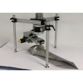 便携式X射线应力测量仪