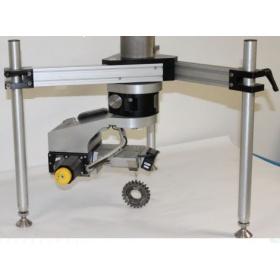 便携式X射线应力测定仪