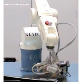 X射线残余应力测定仪