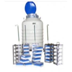 液氮运输罐