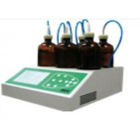 生物需氧量测定仪