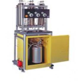 有机溶剂净化系统