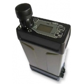 德国布鲁克便携袖珍式在线化学毒剂和工业毒气离子迁移谱仪RAID-µRAID