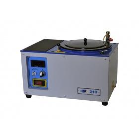 光谱金相通用磨抛机HK210