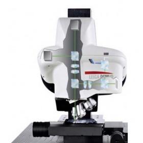 Leica DCM 3D白光共焦干涉显微镜