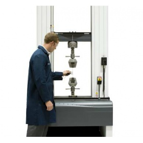 英斯特朗 Instron 3300系列落地式电子万能材料试验机(拉力机)