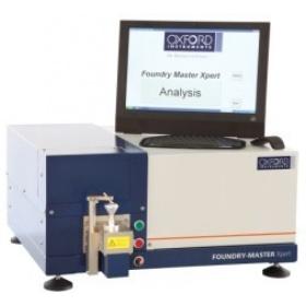 FMX 台式全谱直读光谱仪