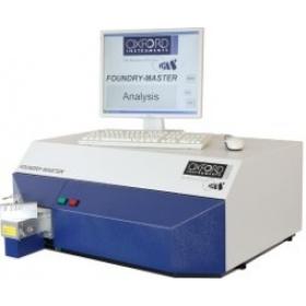 FMUV 台式全谱直读光谱仪