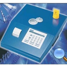X射线荧光光谱仪Lab-X3500