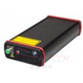 微型通讯波段可调谐激光器