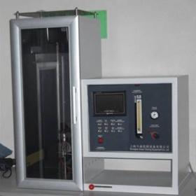 硬质泡沫塑料垂直燃烧测试仪 KS-8333BS