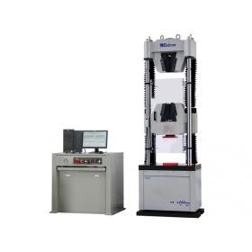 WAW-1000微机控制电液伺服万能试验机(钢绞线机型▲)