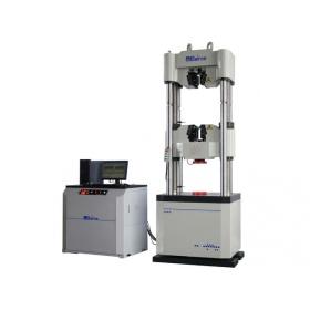 上海百若WAW-1000微机控制电液伺服万能试验机