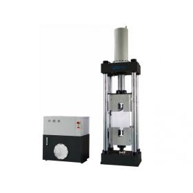 WAW系∞列微机控制电液伺服万能试验机(单空间)