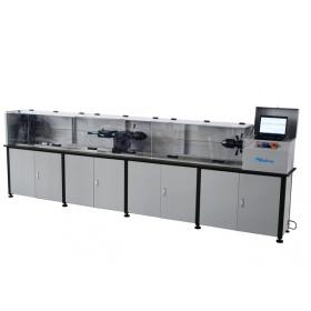 百若仪器NJW-300微机控制扭转试验机