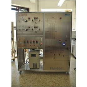 合成气制合成油装置