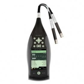 Bruel & Kjaer 2270型聲級計