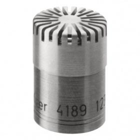 Bruel & Kjaer 4189型自由场传声器