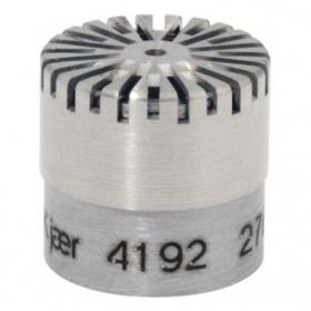 Bruel & Kjaer 4192型压力场传声器