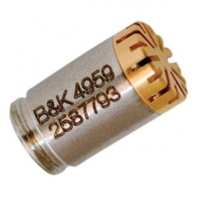 【阵列传声器】Bruel & Kjaer 4959型传声器