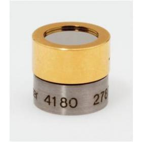 【实验室标准传声器】Bruel & Kjaer 4180型传声器