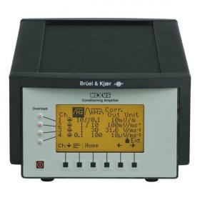 【传声器适调放大器】Bruel & Kjaer 2690型传声器适调放大器