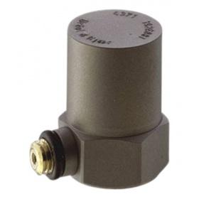 【加速度计】Bruel & Kjaer 单轴压电电荷加速度计