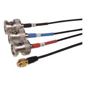 【同轴电缆】Bruel & Kjaer 三轴加速度计同轴电缆