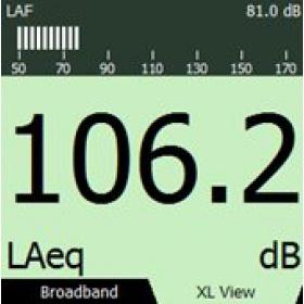 Bruel & Kjaer BZ-7222 声级计软件