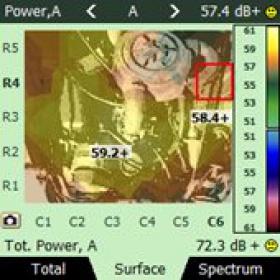 【声级计软件】Bruel & Kjaer BZ-7233 声强软件