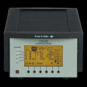 【电荷放大器】Bruel & Kjaer 2692型系列电荷放大器