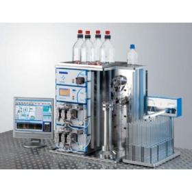 瑞士Labomatic全自动制备型HPLC工作站